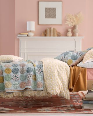 Johanna Quilt, Sham, & Pillow Cover