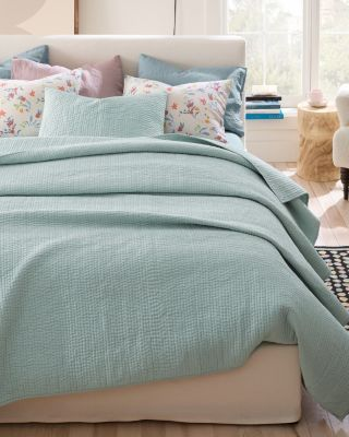Dream Quilt, Shams, Throw, and Pillow Cover