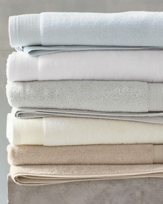 EILEEN FISHER Plush Organic-Cotton Towels