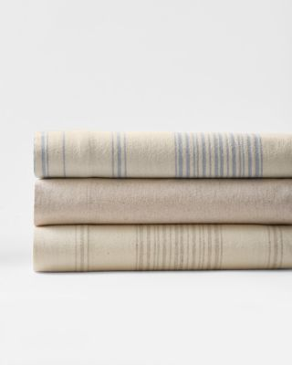 Cotton & Linen Flannel Bedding