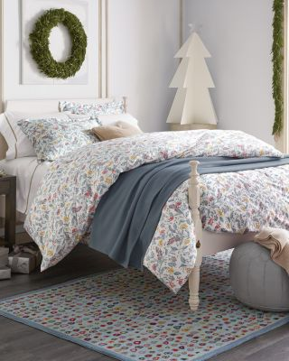 Wrinkle-Resistant Astoria Sateen Bedding