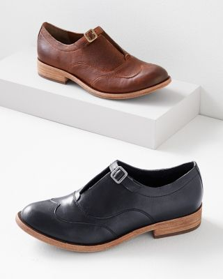 Kork-Ease® Nikolai Oxfords
