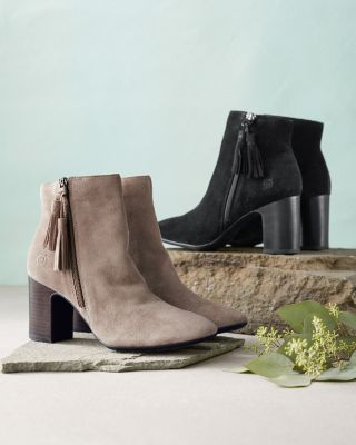 Børn Michie Ankle Boots