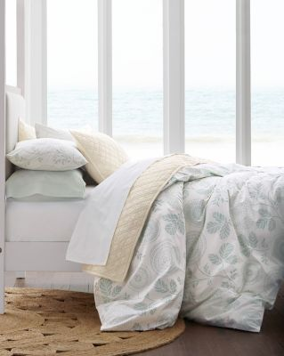 Mila Floral Luxe Sateen Bedding