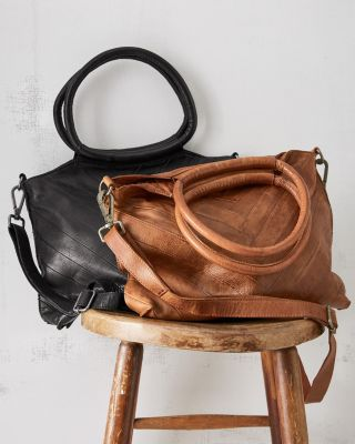 Latico Dalton Bag by Garnet Hill