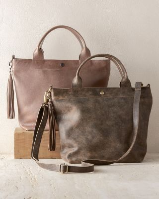 Latico Emery Cross-Body Bag