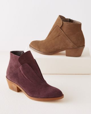 Bella Ankle Boots