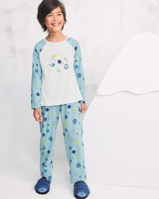 Boys' Sleep Set