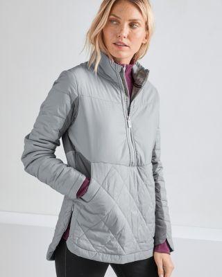 NewSmartwool® Women's Smart Loft X 60 Pullover by Garnet Hill