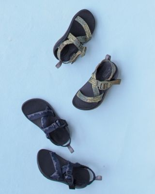 Kids' Chaco Z/1 EcoTread™ Sandals