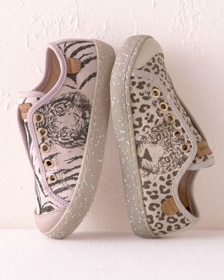 Girls' Geox WWF Sneakers