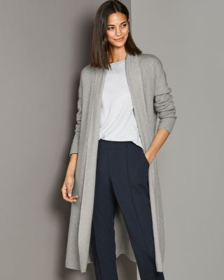 Double-Knit Duster