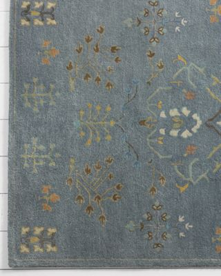 Winthrop Hand-Tufted Wool Rug