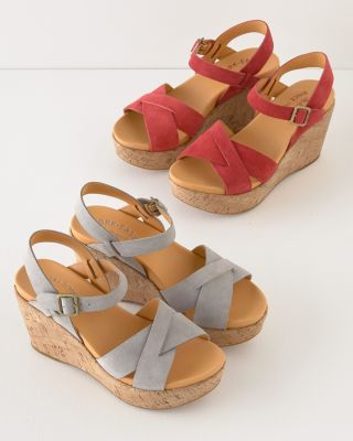 Kork-Ease® Ava Wedges