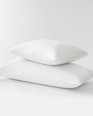 Heirloom European White Goose Down Pillow