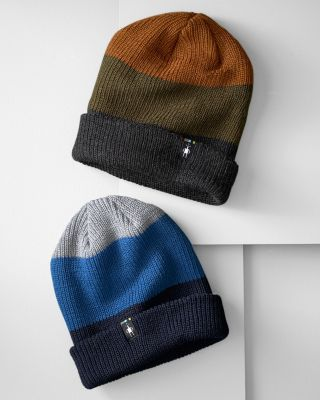 Men's Smartwool® Cantar Color-Block Watch Cap