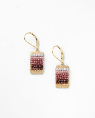 Michelle Pressler Ombré Earrings