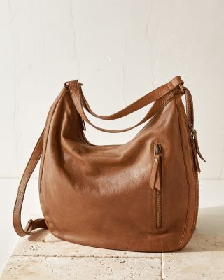 Latico Convertible Shoulder Bag