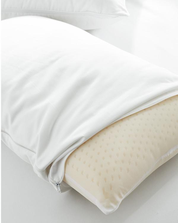 Garnet Hill Signature Pillow Protectors Garnet Hill