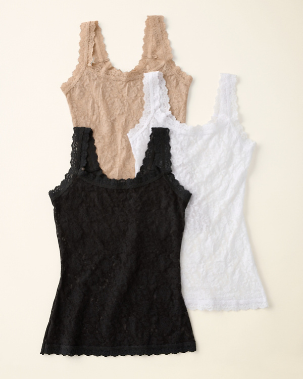 1683263be122c Hanky Panky Lace Camisole