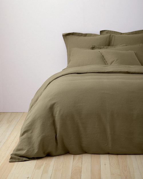 Duvet Covers, Comforter Covers | Garnet Hill