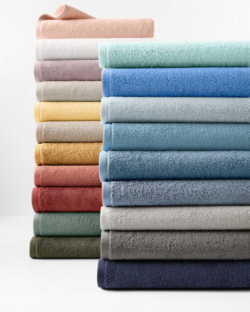 Cotton Bath Towels Hand Towels Bath Mats Garnet Hill