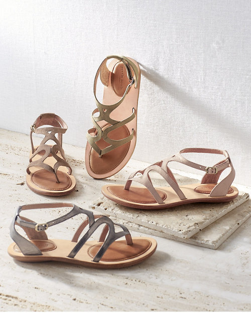 506c0fe9f6f Gentle Souls Upon-a-Star Gladiator Sandals