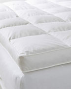 Garnet Hill Signature Featherbed