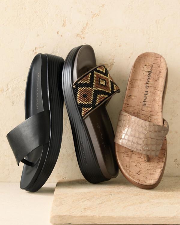 60ddeaca495c Donald Pliner Fifi Sandals