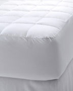 Garnet Hill Signature PrimaLoft® Luxury Mattress Pad