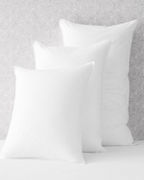 Garnet Hill Signature PrimaLoft® Luxury Pillow