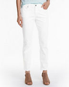 EILEEN FISHER Stretch-Twill Slim Pants