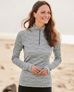 Smartwool® Merino Quarter-Zip Top