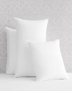 European White Goose Down Pillow