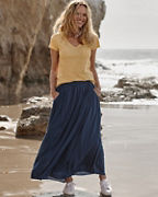 Favorite Maxi Knit Skirt