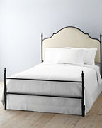 LaSalle Iron Bed
