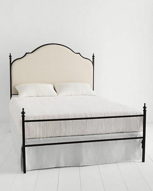 Beds, Headboards, Bed Frames | Garnet Hill