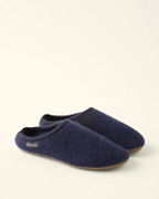 Haflinger Classic Boiled Wool Slippers