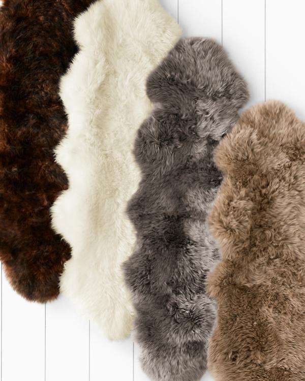 Baby Sheepskin Rug New Zealand: Sheepskin Rug