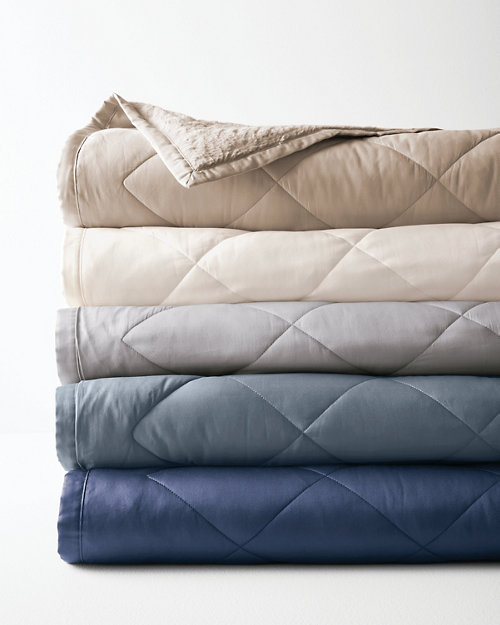 Garnet Hill Plush-Loft Blanket 1afae353e