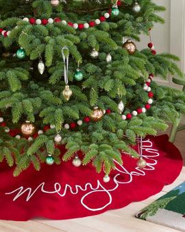 Hable Christmas Stocking Collection | Garnet Hill