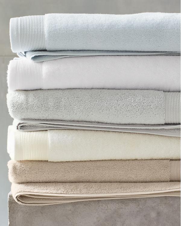 d8f64305bc EILEEN FISHER Plush Organic-Cotton Face Cloths