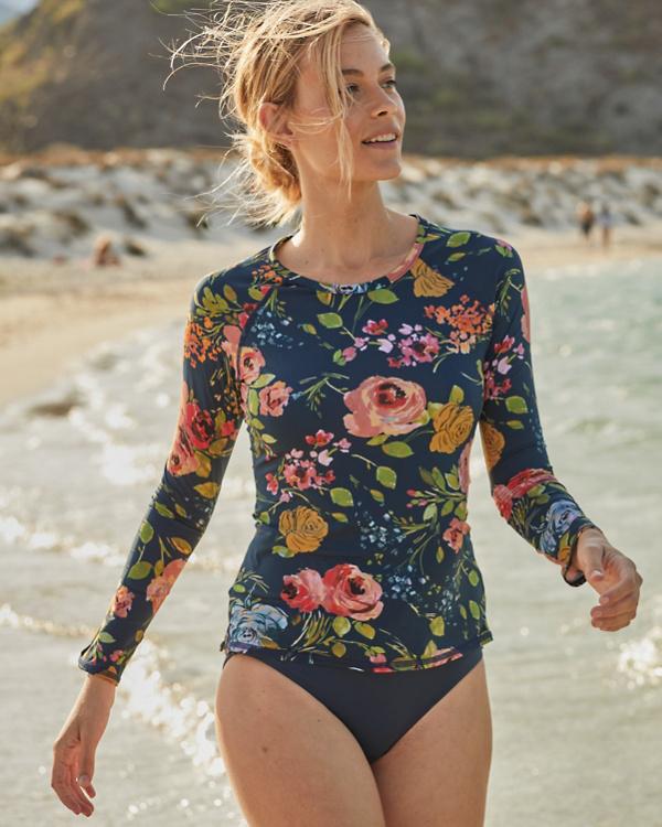 a99d2cf9a4 Garnet Hill Ruched Bikini Bottom | Garnet Hill