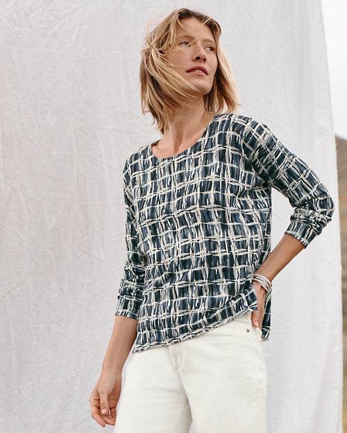 97732e1551e Silk   Cotton Oversized Sweater