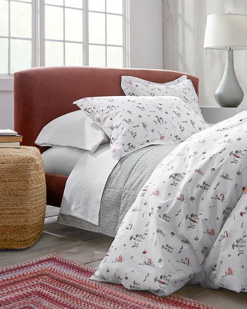 Bed Blankets, Cotton Blankets, Throw Blankets | Garnet Hill