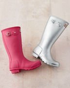 Kids' Hunter Classic Wellie Boots