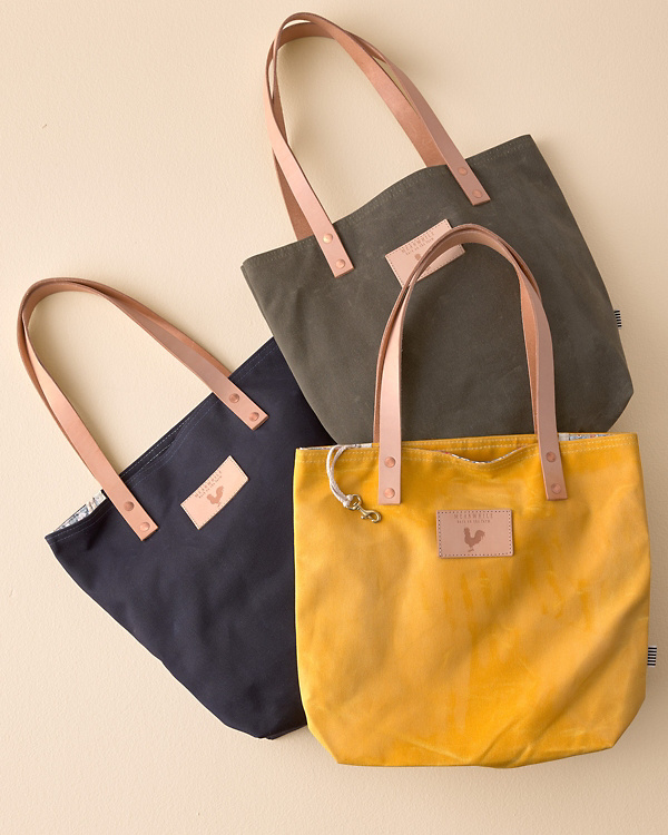 """Canvas Tote by Meanwhile Back On The Farmâ""""¢"""