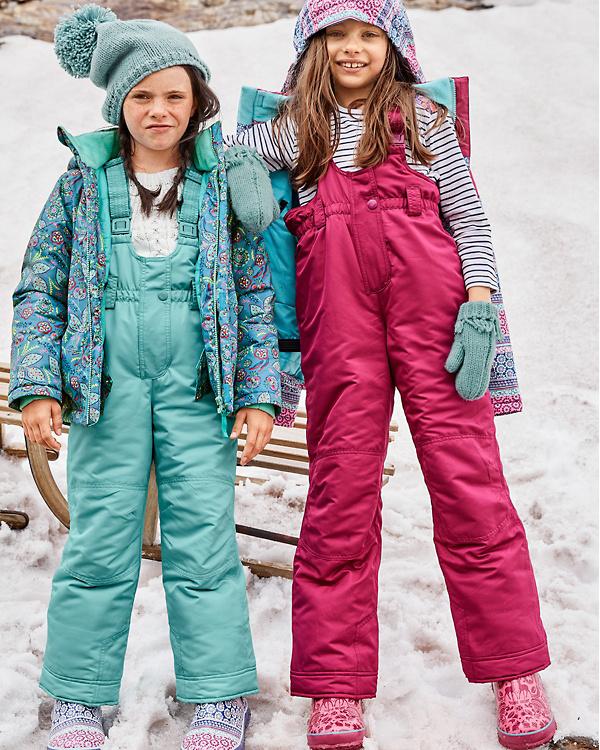b4475f0e4 Kids  Signature Snow Pants