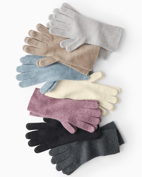 Image result for cashmere gloves