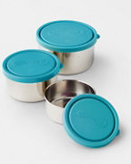 U Konserve Eco Round Nesting Lunch Containers